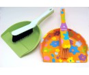 Dustpan set with brush(Art no:CZ-D02)