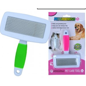 Pet sticker  Brush ( Art no CZH011)