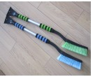 Short handle snow brush Art no CZ 2003a