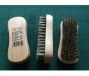 shoe brush Art no CZ-D07